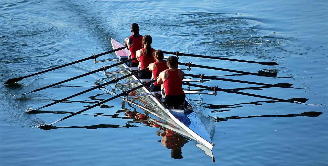 Rowing-Water-Sports-Wallpaper