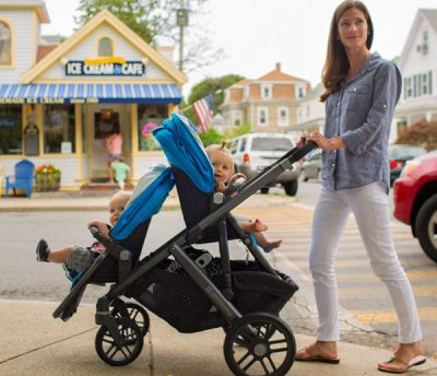 Cots Prams High Chairs That Grow With The Baby