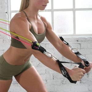 GroupTogether for PTP fitness resistance system
