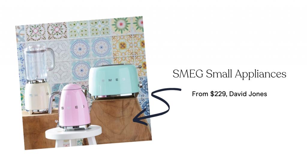 SMEG Small Appliances